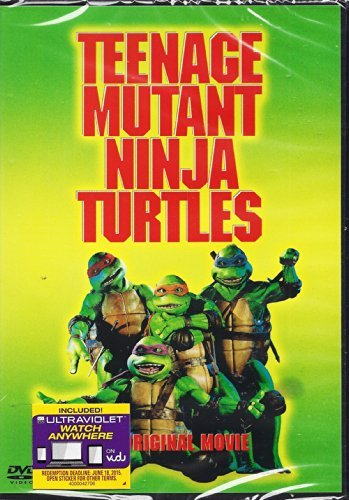 Teenage Mutant Ninja Turtles The Original Movie