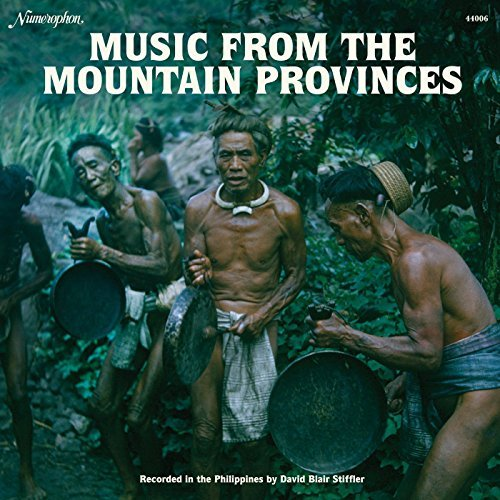 Music From The Mountain Provinces Music From The Mountain Provinces