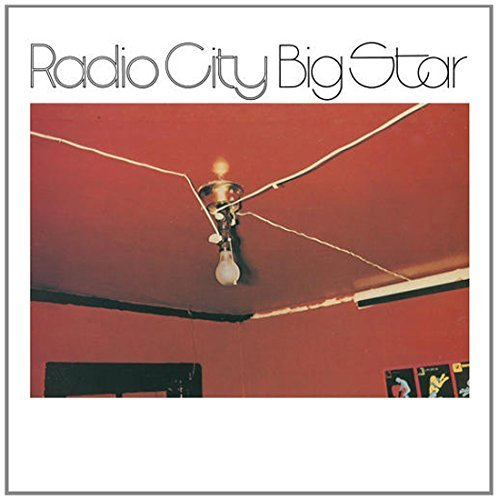 Big Star Radio City 180gm Vinyl
