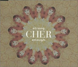 Cher Strong Enough Pt.2
