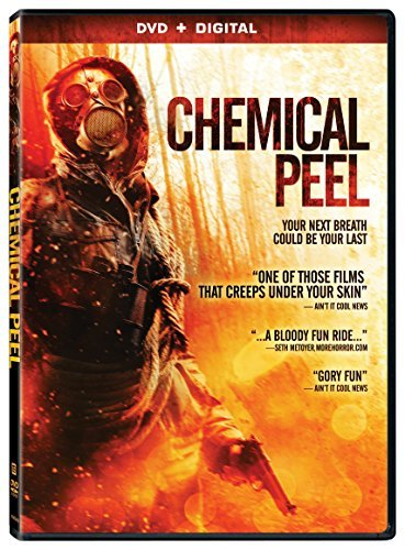 Chemical Peel Chemical Peel DVD R