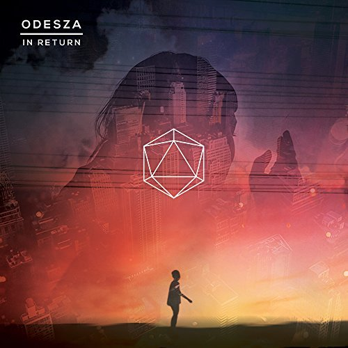 Odesza In Return 2 Lp