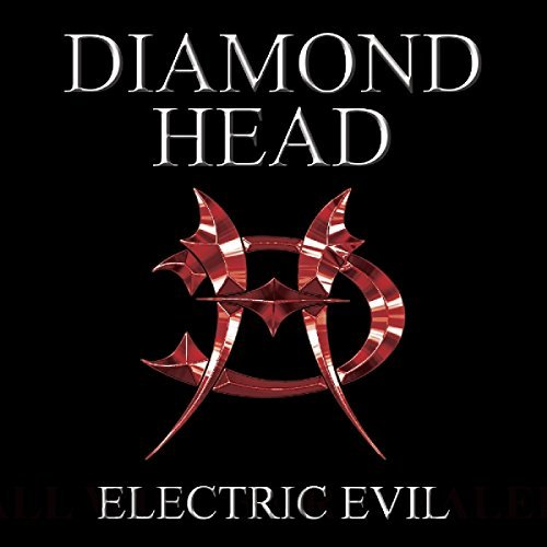 Diamond Head Electric Evil