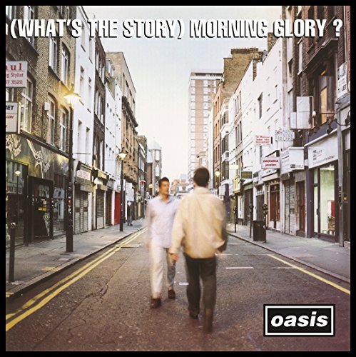 Oasis (whats The Story) Morning Glory? Deluxe Edition