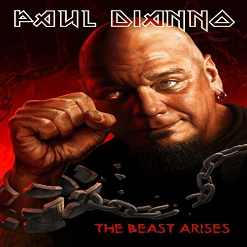Paul Dianno Beast Arises
