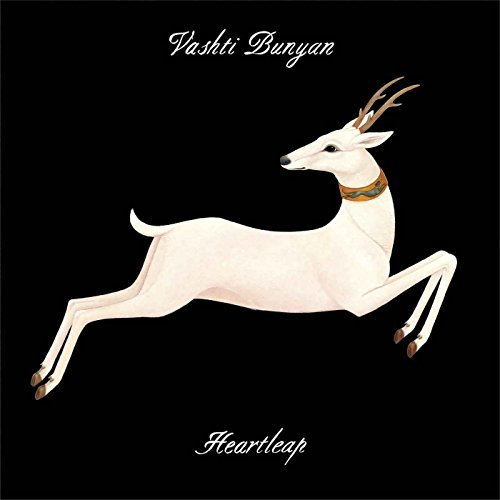 Vashti Bunyan Heartleap Import Gbr