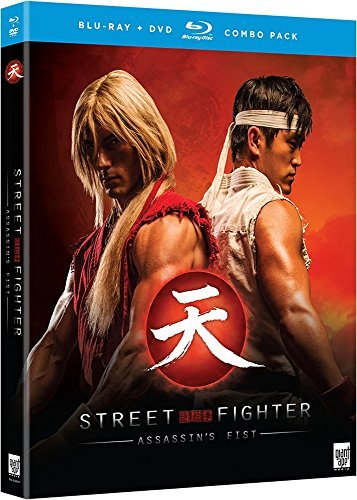 Street Fighter Assassin's Fis Street Fighter Assassin's Fis