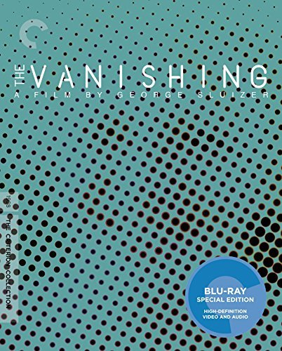 The Vanishing The Vanishing Blu Ray Nr Criterion Collection