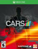 Xb1 Project Cars