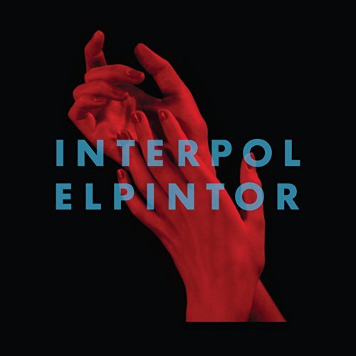 Interpol El Pintor Digipak