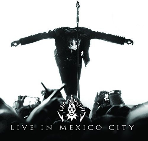 Lacrimosa Live In Mexico City