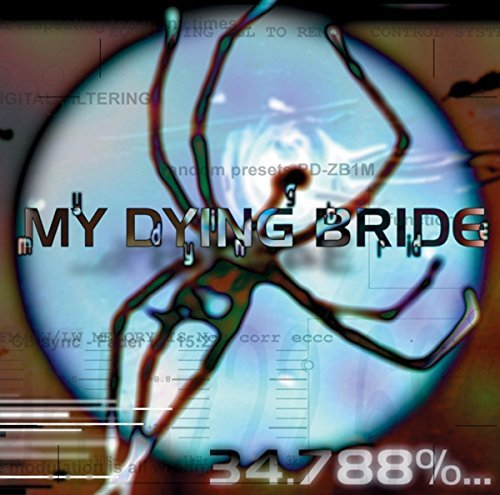 My Dying Bride 34.788 Complete