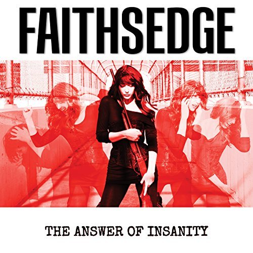 Faithsedge Answer Of Insanity