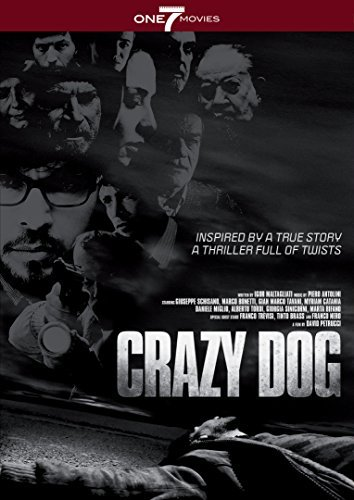 Crazy Dog Crazy Dog DVD Nr