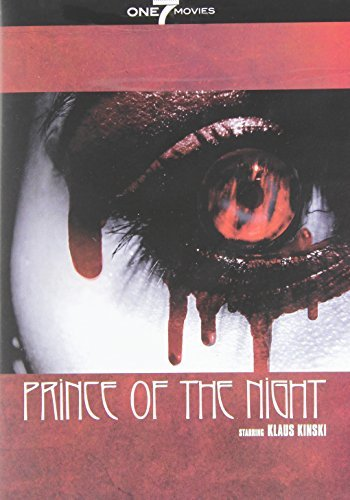 Prince Of The Night Prince Of The Night DVD R