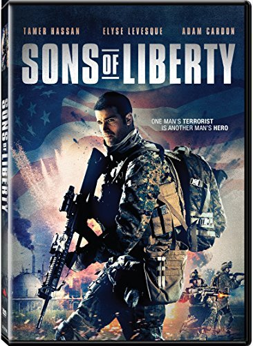 Sons Of Liberty Sons Of Liberty DVD Nr