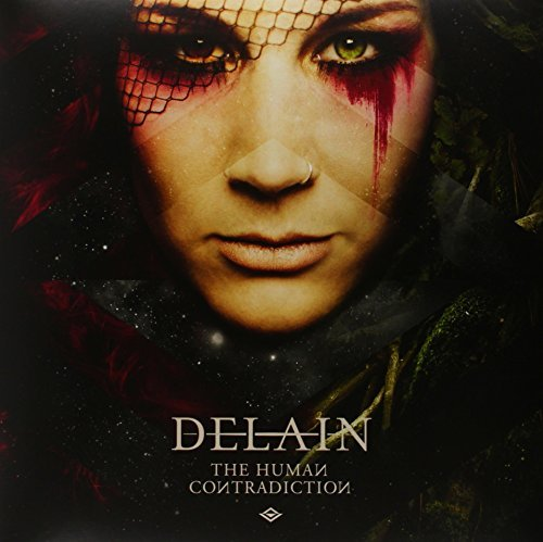 Delain Human Contradiction Human Contradiction