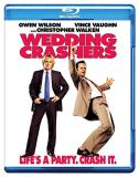 Wedding Crashers Wilson Vaughn Walken Blu Ray R