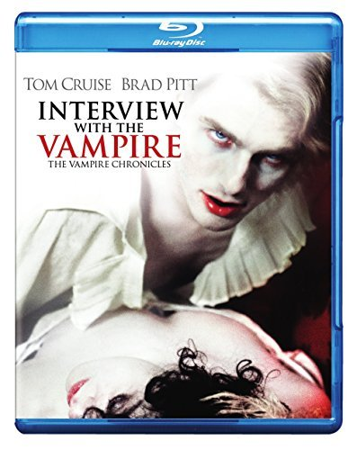 Interview With The Vampire Cruise Pitt Blu Ray 20th Anniversary Edition R