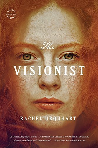 Urquhart The Visionist