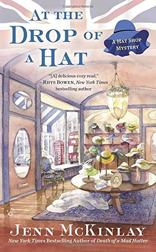 Jenn Mckinlay At The Drop Of A Hat