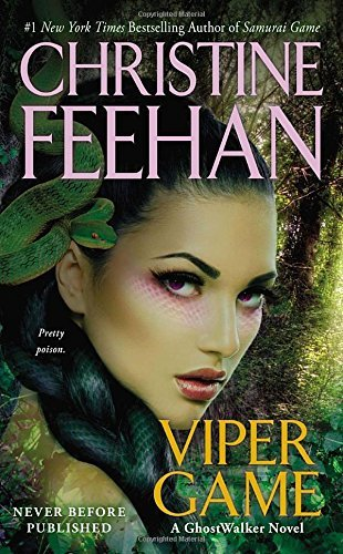 Christine Feehan Viper Game