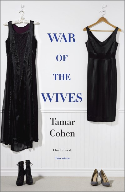 Tamar Cohen War Of The Wives