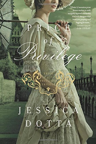 Jessica Dotta Price Of Privilege