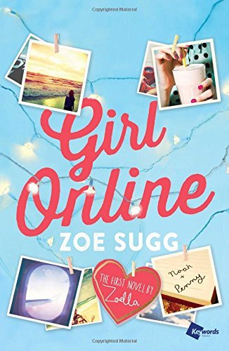 Zoe Sugg Girl Online The First Novel By Zoella