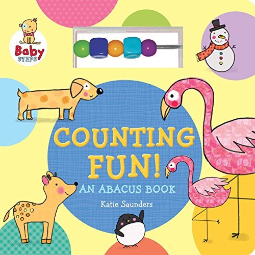 Katie Saunders Counting Fun! (an Abacus Book)