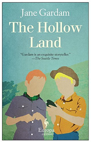 Jane Gardam The Hollow Land Revised