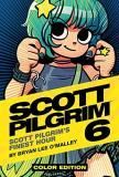 Bryan Lee O'malley Scott Pilgrim's Finest Hour