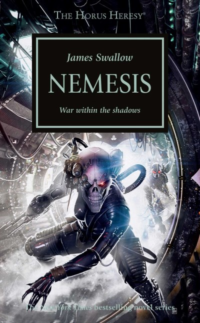 James Swallow Nemesis