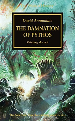 David Annandale The Damnation Of Pythos