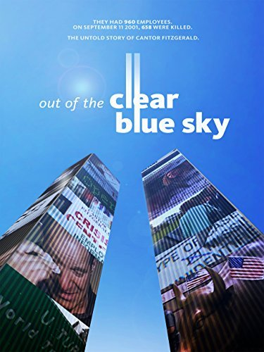 Out Of The Clear Blue Sky Out Of The Clear Blue Sky DVD Nr
