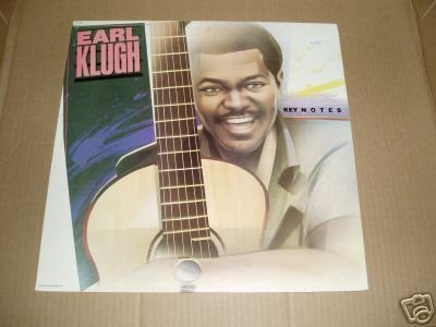 Earl Klugh Key Notes