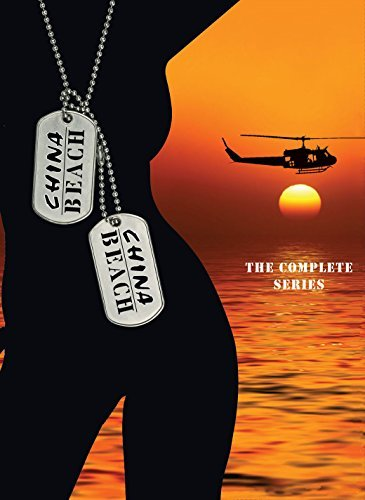 China Beach Complete Series DVD