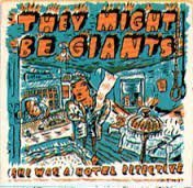 They Might Be Giants (she Was) A Hotel Detective (she Was) A Hotel Detective