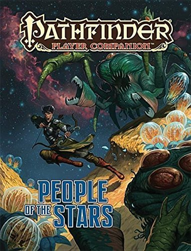 Andrew Romine Pathfinder Player Companion People Of The Stars