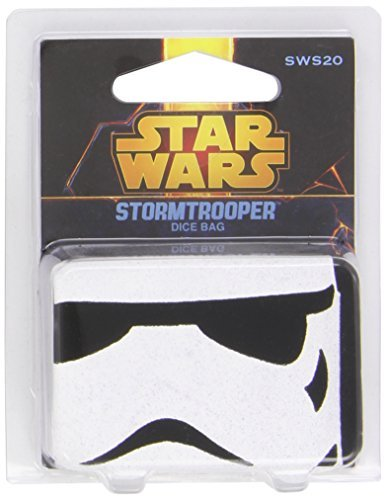 Star Wars Dice Bag Stormtrooper