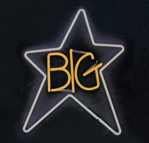Big Star #1 Record 180gm Vinyl