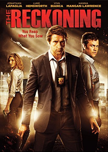 The Reckoning The Reckoning DVD R