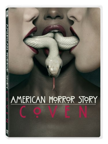 American Horror Story Season 3 Coven DVD