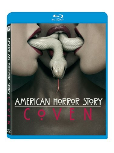 American Horror Story Season 3 Coven Blu Ray
