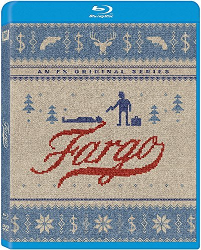 Fargo Season 1 Blu Ray