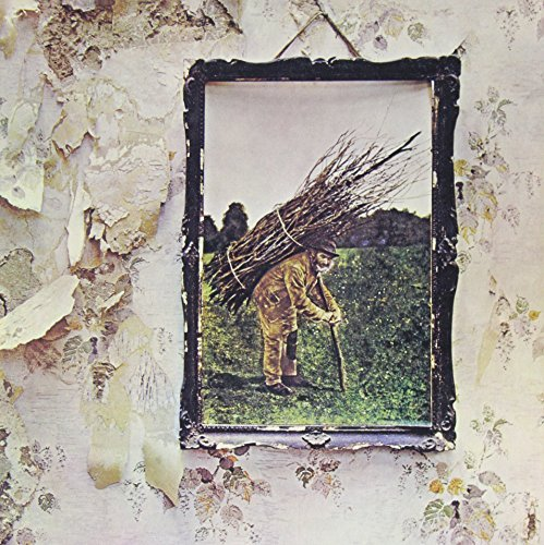 Led Zeppelin Led Zeppelin Iv