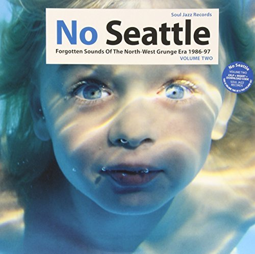 Soul Jazz Records Presents No Seattle Forgotten Sounds O