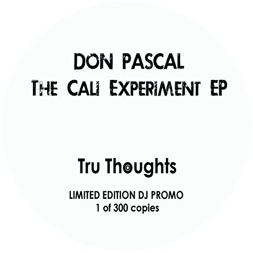 Don Pascal Cali Experiment