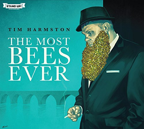 Tim Harmston Most Beesever