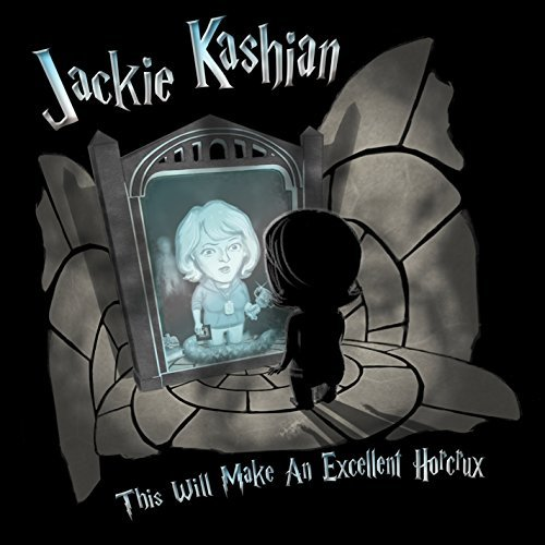 Jackie Kashian This Will Make An Excellent Ho